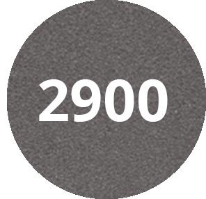 Gris sablé - RAL 2900